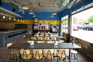 Taco Shop, Rusty Taco, Interior Design, Architecture, Dallas Taco Stand, Taco Craze